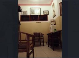 Asri Hostel