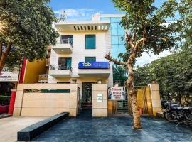 FabHotel Spring Homes Sushant Lok