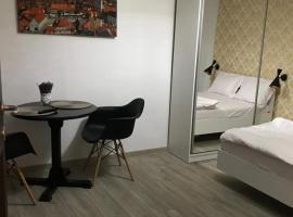 Apartament Malema Centru