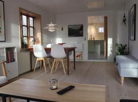 Cozy house in the heart of Tórshavn