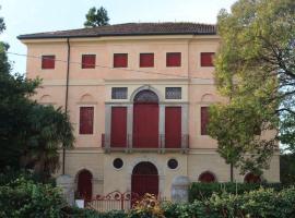 Villa Fiorita Uno
