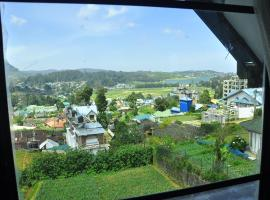 Unic View Hotel Nuwara Eliya