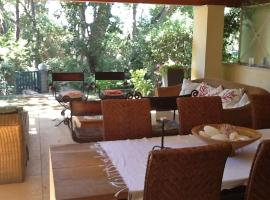 Punta Ala Apartment Sleeps 4 Air Con WiFi