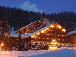 Hotel Orée du Bois