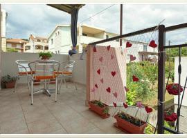 apartments zlata - comfort one bedroom apartment (a2)