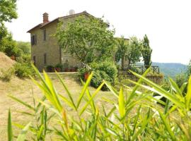 Camucia-Monsigliolo Villa Sleeps 5 Pool WiFi