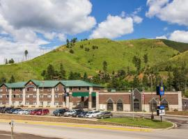 Comfort Inn & Suites Deadwood