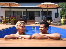 Abera's Aitutaki Villas