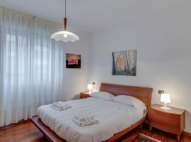 Spascious and Cozy Apartment near Naviglio Grande