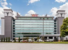Clarion Hotel Downtown Nashville - Stadium
