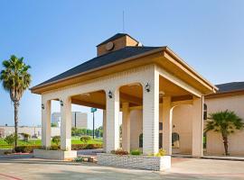 Quality Inn Medical Center