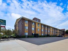 Quality Inn and Suites Dallas Fort Worth Airport North