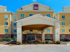 Comfort Suites University Abilene