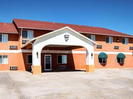 Rodeway Inn & Suites Monticello, Monticello