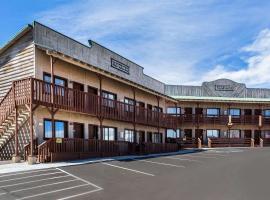 Quality Inn Bryce Canyon Western Resort