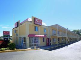 Econo Lodge at Military Circle