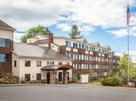 Comfort Suites South Burlington