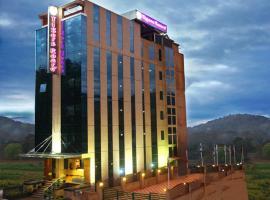 Hotel Tiger Roare