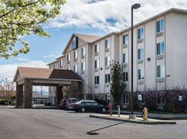 Comfort Inn & Suites Walla Walla