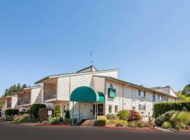 Quality Inn & Suites Vancouver