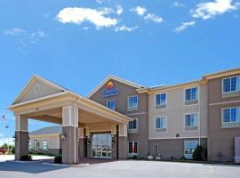 Comfort Inn & Suites DeForest