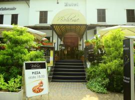 Hotel Michelangelo, Arona