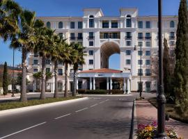 Eilan Hotel And Spa Ascend Resort Collection