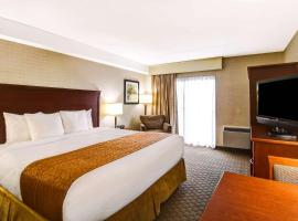 Quality Inn - Kitchener