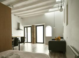 apartamento en vilanova