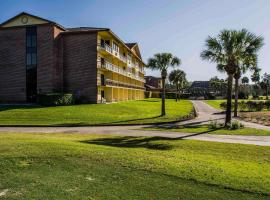 Quality Inn and Suites Golf Resort