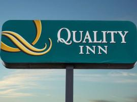 Quality Inn N.A.S.-Corry