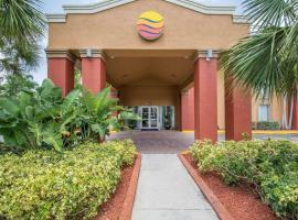 Comfort Inn & Suites Fort Lauderdale West Turnpike