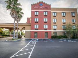 Comfort Suites Fort Pierce I-95