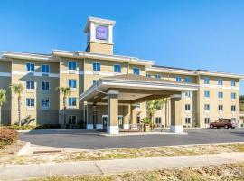 Sleep Inn & Suites Panama City Beach