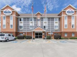 Suburban Extended Stay Hotel Naval Base area