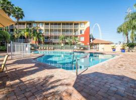 Bluegreen Vacations Orlando Sunshine, Ascend Resort Collection