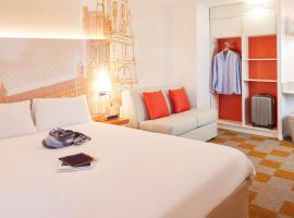 B&B hôtel Albi (ex Comfort Hotel)