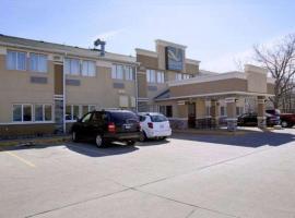 Quality Inn & Suites Des Moines Airport