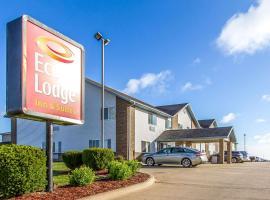 Econo Lodge & Suites Pekin
