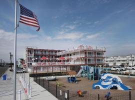 Matador Oceanfront Resort