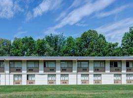 Rodeway Inn Annapolis