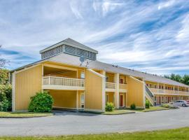 Econo Lodge Freeport