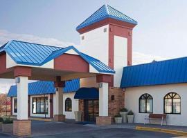 Quality Inn & Suites Eagan