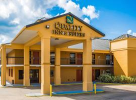Quality Inn & Suites Oxford