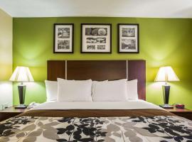 Sleep Inn Asheville-Biltmore West