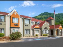 Quality Inn & Suites Maggie Valley