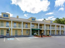 the best available hotels places to stay near laurinburg nc. Black Bedroom Furniture Sets. Home Design Ideas
