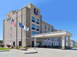 Hoteles baratos cerca de Mandan, Estados Unidos - Dónde ...