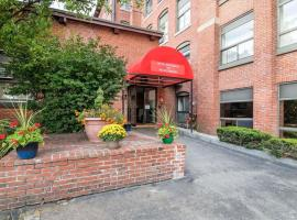 The Best Hotels Near Manchester Boston Regional Airport Mht Book