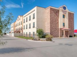 Comfort Suites Roswell